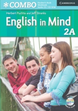 English in Mind Combos with Audio CD/CD-ROM Level 2A