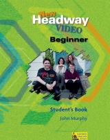 New Headway English Course - Beginner - VIDEO ACTIVITY BOOK