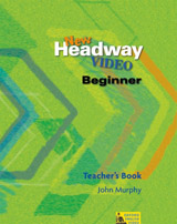 New Headway English Course - Beginner - VIDEO GUIDE