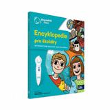 Kouzelné čtení Encyklopedie pro školáky