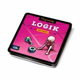 Magnetické hry na cesty - Logik