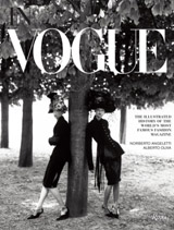 In Vogue : An Illustrated History of the World´s Most Famous Fashion Magazine