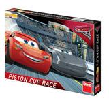 CARS 3: PISTON CUP RACE Dětská hra