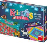 KRIS KROS DĚTSKÝ Dětská hra