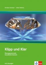 Klipp und Klar mit Lösungen Neu (s klíčem)