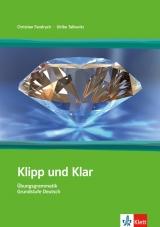 Klipp und Klar ohne Lösungen Neu (bez klíče)