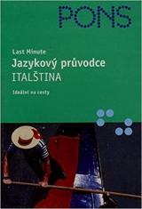 Last Minute Jazykový průvodce - italština