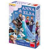 ANNA A ELSA Dětská hra