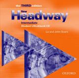 New Headway Intermediate Third Edition (new ed.) Student´s Workbook CD