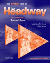 New Headway Intermediate Third Edition (new ed.) TEACHER´S BOOK
