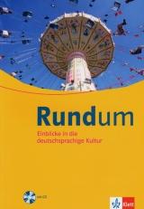 Rundum. Lese- und Arbeitsbuch + CD