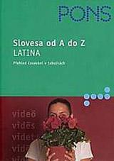 Slovesa od A do Z Latina