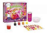 Výroba bonbonů