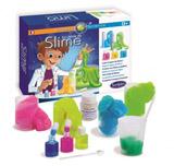 Slime - výroba slizu