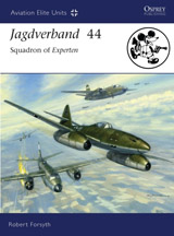 Jagdverband 44 : Squadron of Experten