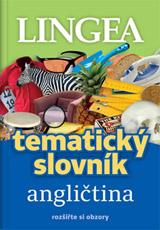 Angličtina - Tematický slovník