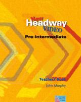 New Headway English Course - Pre-Intermediate - VIDEO Teacher´s book