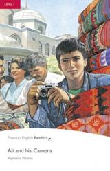 Pearson English Readers 1 Ali and his Camera