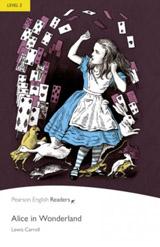 Pearson English Readers 2 Alice in Wonderland