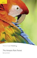 Pearson English Readers 2 Amazon Rainforest