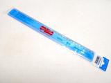 Pravítko 742604 30cm modré