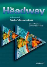 New Headway Advanced TEACHER´S RESOURCE BOOK
