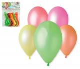 Balónky  10ks NEON mix