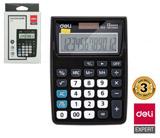Kalkulačka DELI E1122 černá