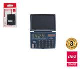 Kalkulačka DELI E39218 kapesní