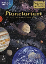 Planetarium - výprodej (anglicky)