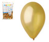 Balónky METAL zlaté