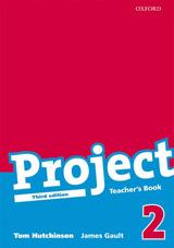 Project 2 Third Edition Teacher´s Book