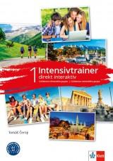 Direkt interaktiv 1 (A1) CZ – Intensivtrainer