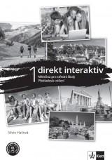 Direkt interaktiv 1 (A1) CZ – překladová cvičení