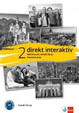 Direkt interaktiv 2 (A2-B1) – Intensivtrainer