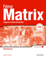 New Matrix Upper-Intermediate Workbook