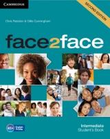 face2face 2nd Edition Intermediate Student´s Book