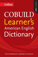 Collins COBUILD Learner´s American English Dictionary
