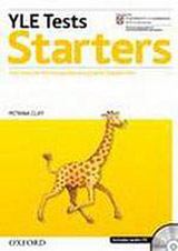 Cambridge YLE Tests Starters. Revised Edition Teacher´s Book, Student´s Book and Audio CD Pack