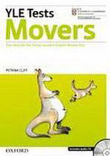 Cambridge YLE Tests Movers. Revised Edition Student´s Book and Audio CD Pack