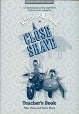 A Close Shave™ Teacher´s Book