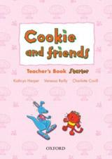 Cookie and Friends Starter Teacher´s Book
