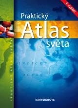 Praktický atlas světa, 4. vydání, 2021