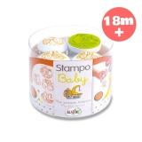 Razítka Stampo Baby Stroje