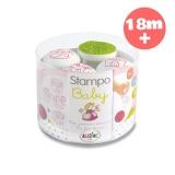 Razítka Stampo Baby Princezny