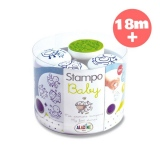 Razítka Stampo Baby Zvířátka na dvorku