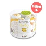 Razítka Stampo Baby Zoo