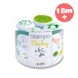 Razítka Stampo Baby Zvířátka z daleka