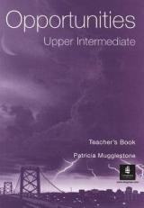 Opportunities Upper Intermediate Teacher´s Book