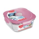 Concept Adults obědový box růžová